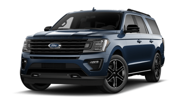 New 2020 Ford Expedition Max Limited Limited 4x4 for sale in West Covina, CA